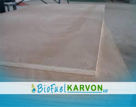spruce-plywood
