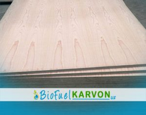 Birch Plywood