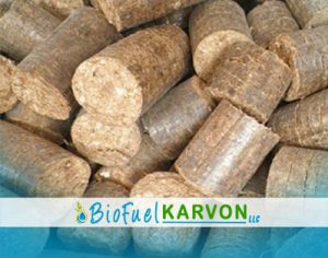 Hay Wood Pellets for Bedding